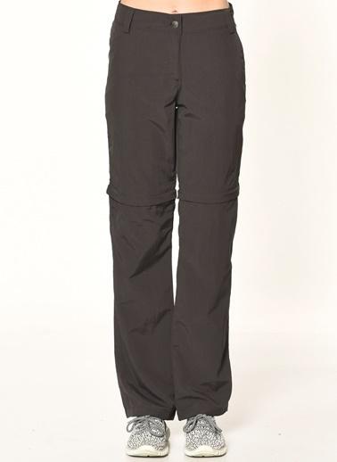 Jack Wolfskin Pantolon Siyah